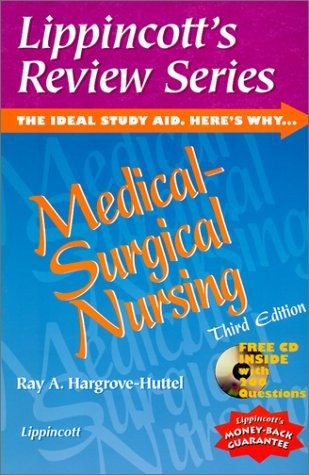 Certification Review Medical-Surgical Nursing by Lippincott