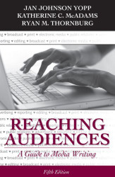 Reaching Audiences