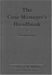 Case Manager's Handbook