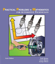 Practical Problems In Mathematics For Automotive Technicians