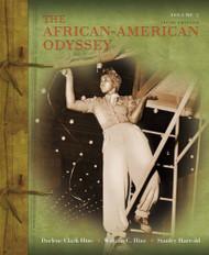 African-American Odyssey Volume 2