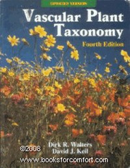 Vascular Plant Taxonomy