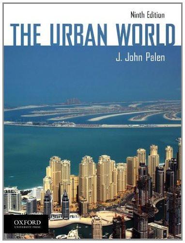 Urban World