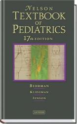 Nelson Textbook Of Pediatrics