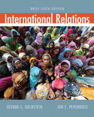 International Relations Brief Edition