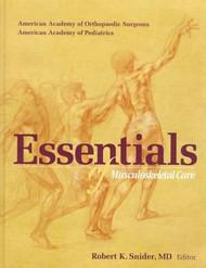 Essentials Of Musculoskeletal Care
