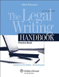 Legal Writing Handbook