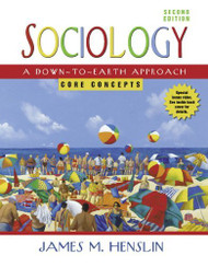 Sociology A Down-To-Earth Approach Core Concepts