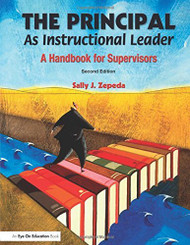 Principal As Instructional Leader