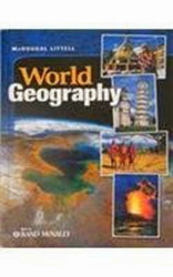 Mcdougal Littell World Geography