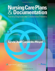 Nursing Care Plans And Documentation