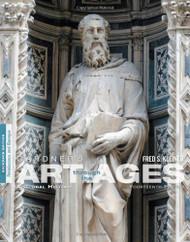 Gardner's Art Through The Ages Book D