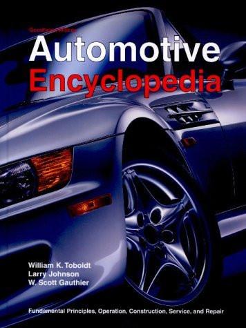 Automotive Encyclopedia