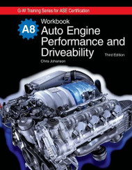 Auto Engine Performance And Driveability A8