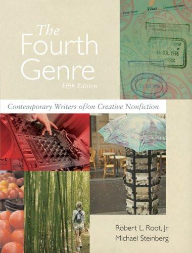 Fourth Genre