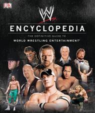 Wwe Encyclopedia Updatedexpanded