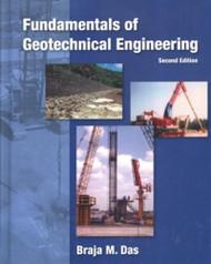 Fundamentals Of Geotechnical Engineering by Braja Das