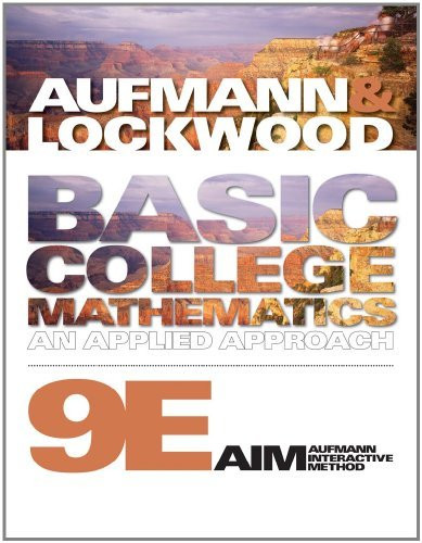 Basic College Mathematics