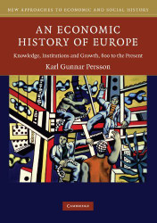 Economic History Of Europe
