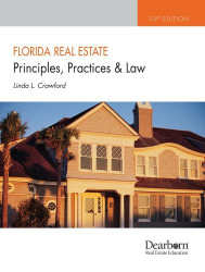 Florida Real Estate Principles Practices And Law