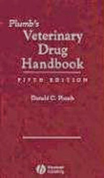 Plumb's Veterinary Drug Handbook