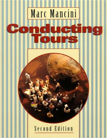 Conducting Tours