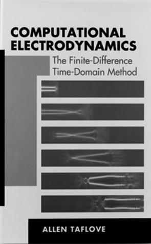 Computational Electrodynamics