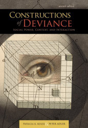 Constructions Of Deviance