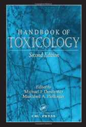 Handbook Of Toxicology