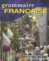 Grammaire Fran?ºaise