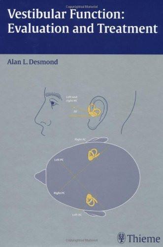 Vestibular Function