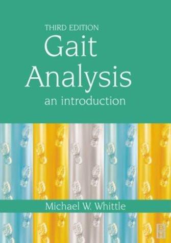 Whittle's Gait Analysis