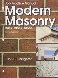 Modern Masonry