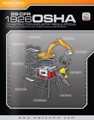 29 Cfr 1926 Osha Construction Industry Regulations