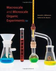 Macroscale And Microscale Organic Experiments