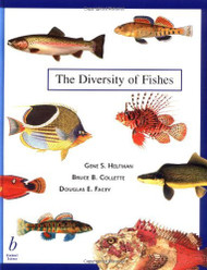 Diversity Of Fishes