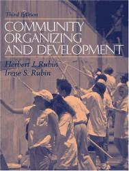 Community Organizing And Development