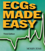 Ecgs Made Easy