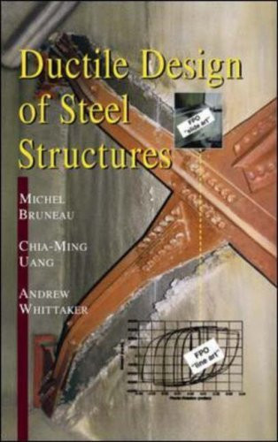 Ductile Design Of Steel Structures