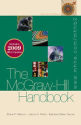 Mcgraw-Hill Handbook