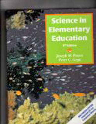 Science In Elementary Education