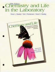 Chemistry And Life In The Laboratory