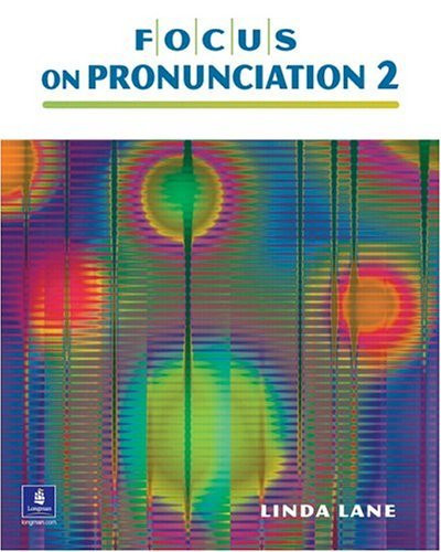 Focus On Pronunciation 2