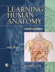 Learning Human Anatomy