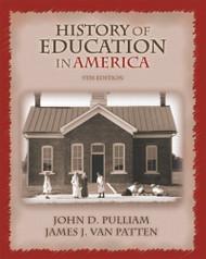 History And Social Foundations Of American Education