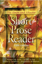 Simon And Schuster Short Prose Reader