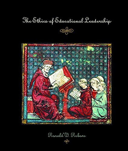 Ethics Of Educational Leadership