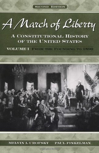 March Of Liberty Volume 1
