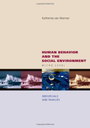 Human Behavior And The Social Environment Micro Level