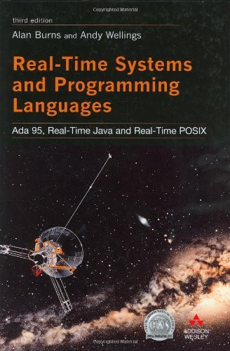 Real Time Systems And Programming Languages